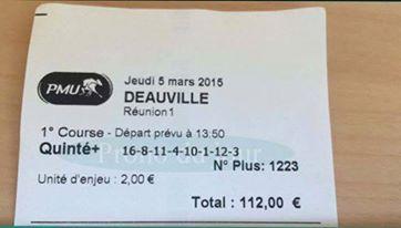Mars 2015 - + de 3 200 € avec les bonus