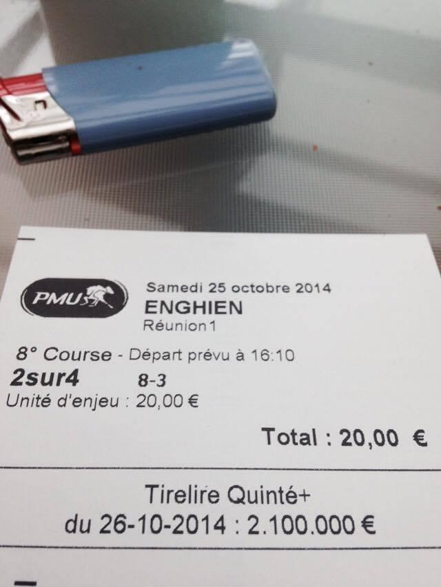 480 € pour 20 €