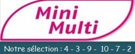 Mini multi