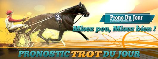 Pronostic quinté à Vincennes - Prix de Cornulier