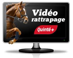 Rattrapage vidéos